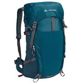VAUDE Brenta 35 Backpack teal